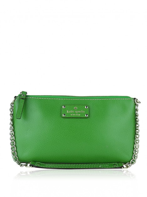 Bolsa Kate Spade New York Wellesley Byrd Verde