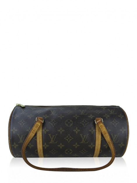 Bolsa Louis Vuitton Papilon Monograma