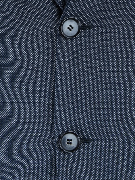 Blazer Hugo Boss Boss The James4 Azul