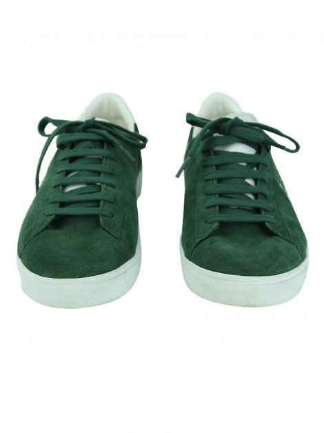 Tênis Fred Perry Spencer Verde