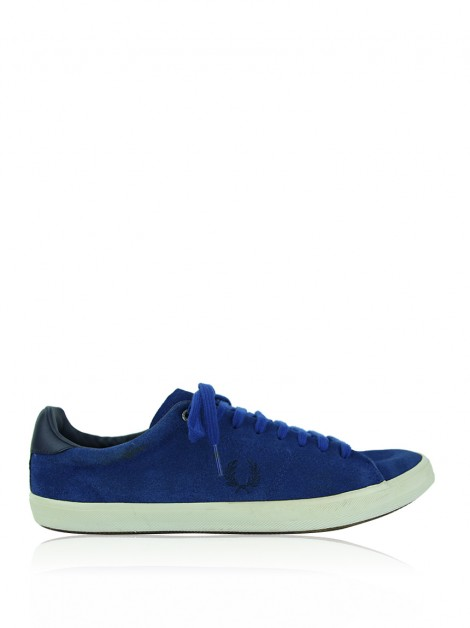 Tênis Fred Perry Howells Azul