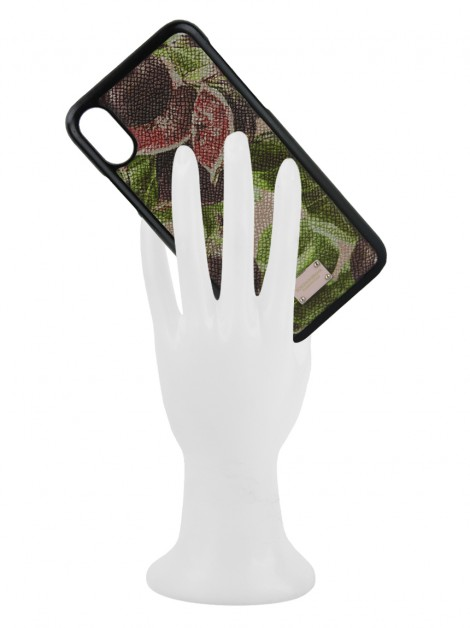 Case para iPhone Dolce & Gabbana Fig X/XS