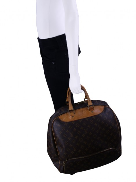 Bolsa Louis Vuitton Evasion Sports