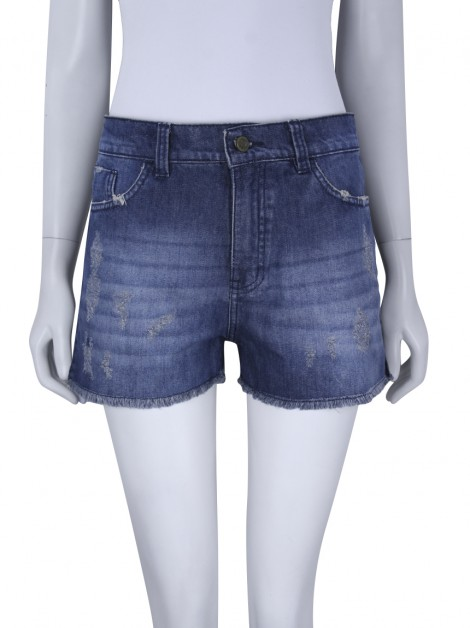 Shorts Talie NK Jeans Curto
