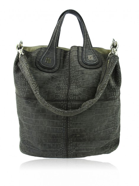 Bolsa Givenchy Nightingale Crocodile