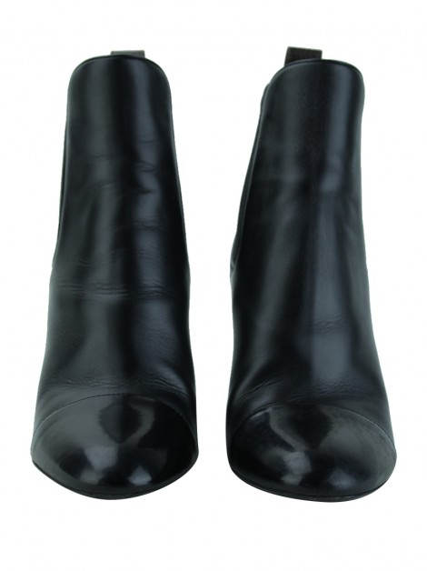 Bota Louis Vuitton Revival Preto