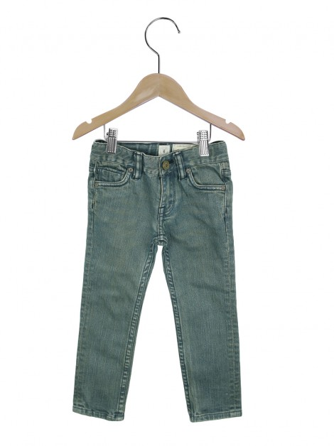 Calça All Saints Jeans Infantil