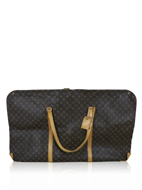 Mala Louis Vuitton Porta Terno Garment Suits Cover Boston