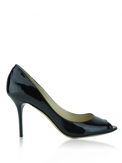 Sapato Jimmy Choo Evelyn Preto