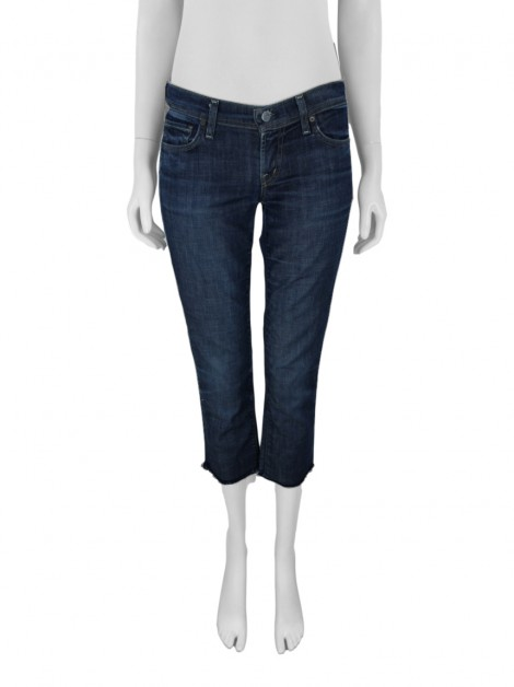 Calça Citizens Of Humanity Cropped Jeans