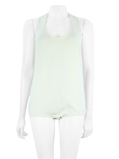 Body Paula Raia Knit Creme