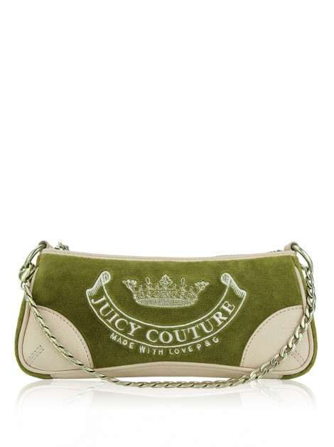 Bolsa Juicy Couture Plush Bicolor
