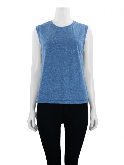Blusa Mixed Regata Mafe Azul