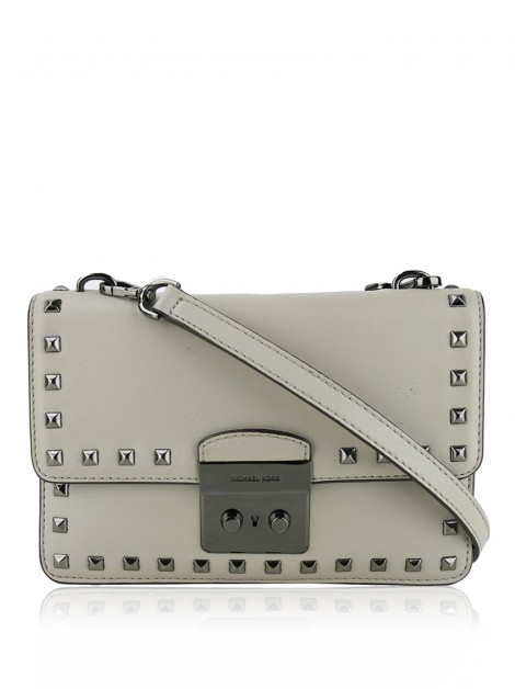 Bolsa Michael Kors Sloan Studded Small