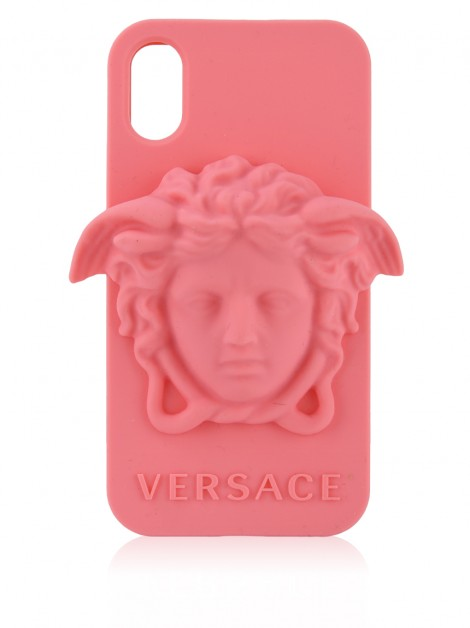 Case para iPhone Versace Medusa X/XS