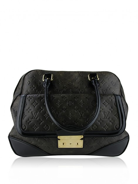 Mala Louis Vuitton New Alizee Cuir