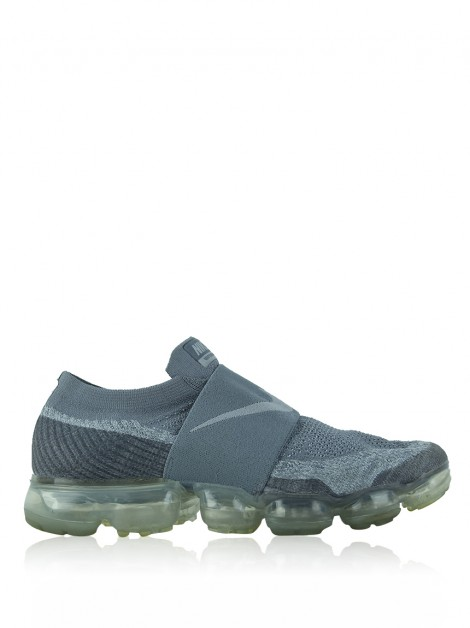 Tênis Nike Air VaporMax Moc Cool Grey