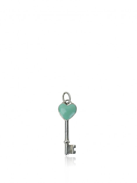 Pendente Tiffany & Co Tiffany Keys Prata