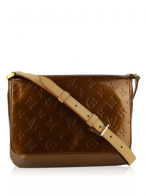 Bolsa Louis Vuitton Thompson Street Bronze