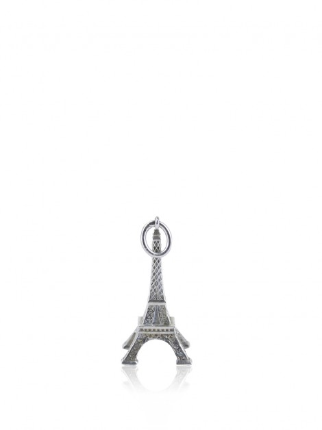 Pingente Tiffany & Co Eiffel Tower Prata