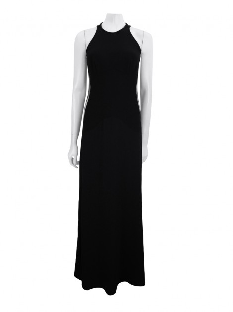 Vestido Stella Mccartney The Miracle Preto