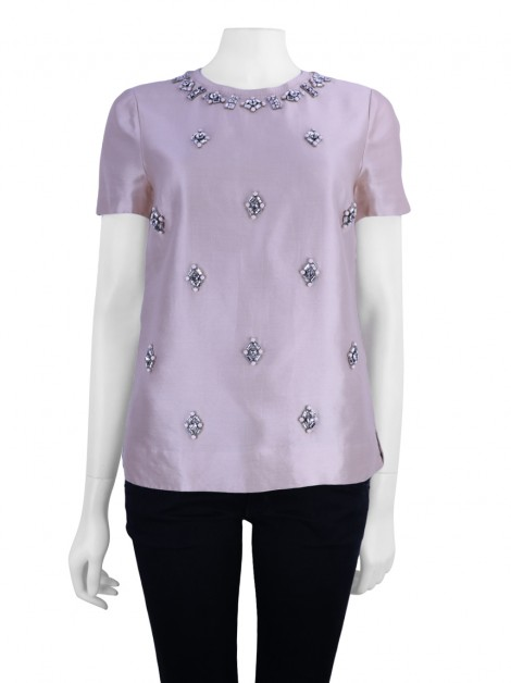 Blusa Tory Burch Vesper Rose