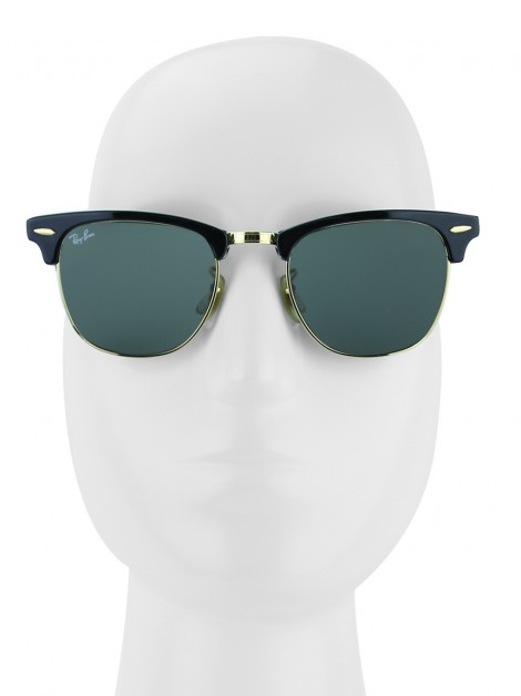 Óculos Ray-Ban Clubmaster Classic