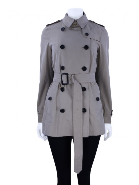 Trench Coat Burberry The Kensignton