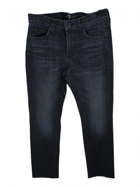 Calça Seven For All Mankind Slimmy Jeans