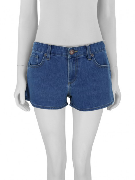 Shorts Armani Exchange Jeans Azul