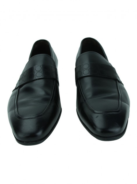 Loafer Salvatore Ferragamo Goliath Preto