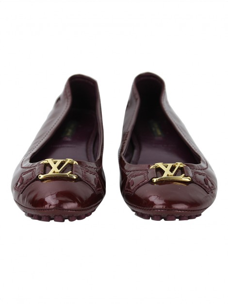 Sapatilha Louis Vuitton Ballerina Oxford