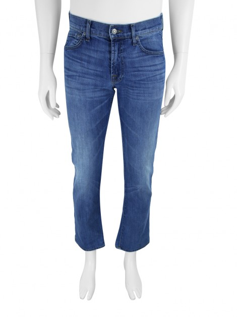 Calça Seven For All Mankind Standard Luxe Performance Jeans