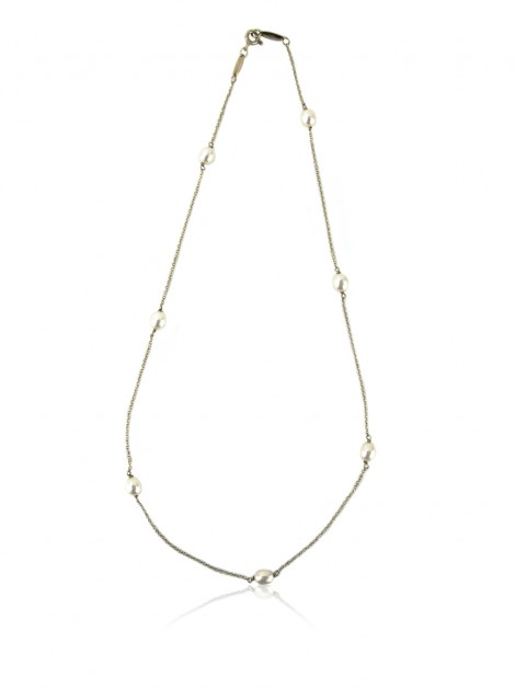 Colar Tiffany & Co Elsa Peretti Pearls by the Yard