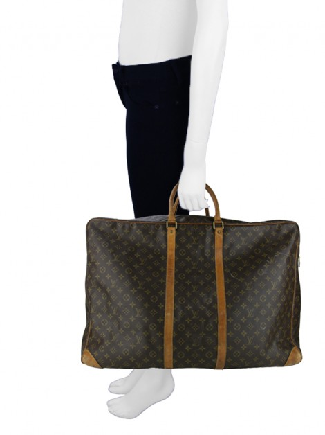 Mala Louis Vuitton Sirius 70 Monogram