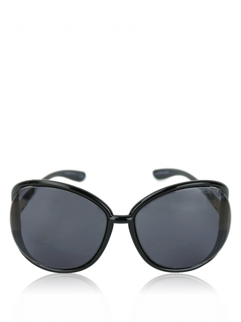 Óculos Tom Ford Olivia TF78 Preto