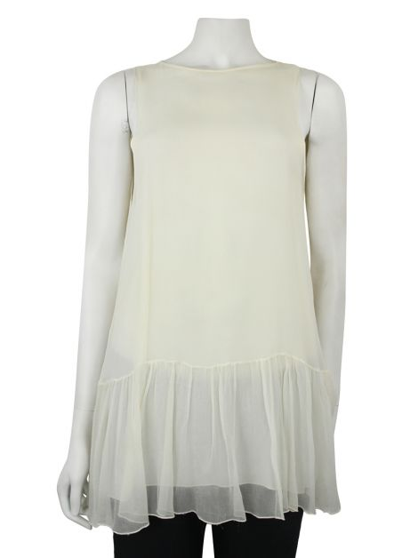 Blusa Talie NK Regata Off-White