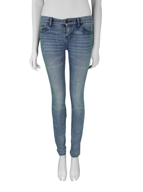 Calça Juicy Couture Skinny Jeans