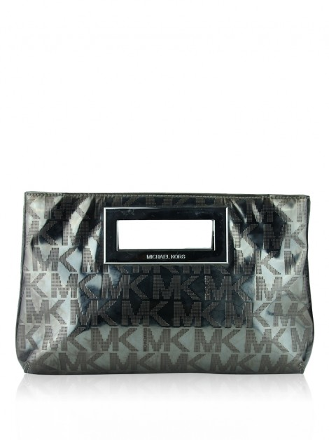 Clutch Michael Michael Kors Berkley Metalizada