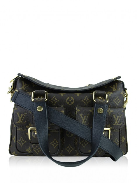 Bolsa Louis Vuitton Manhattan MM