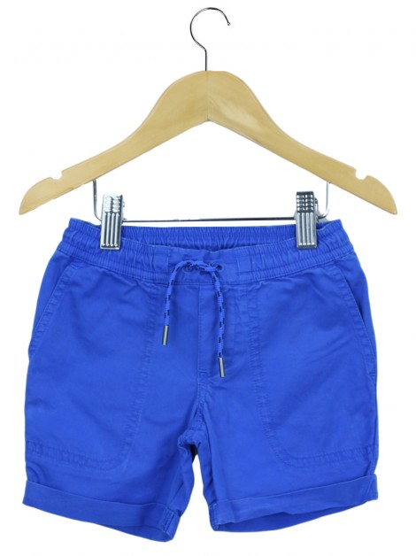 Shorts Polo Ralph Lauren Sarja Azul Toddler