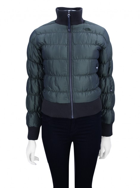 Casaco The North Face Antoinette 600 Verde