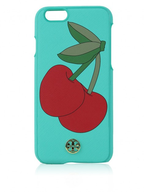Case Tory Burch Cereja Iphone 6