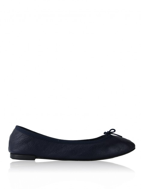 Sapatilha Repetto Cendrillon Pebbled Azul