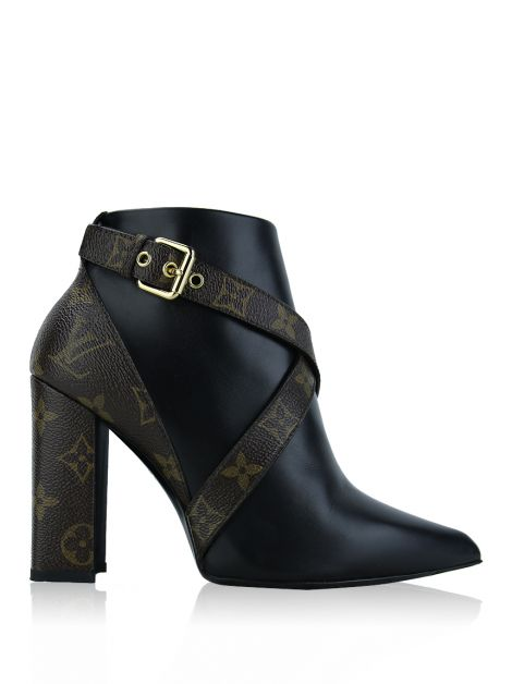 Ankle Boot Louis Vuitton Matchmake Monograma