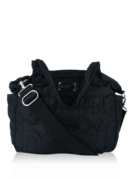 Bolsa Marc By Marc Jacobs Pretty Nylon Preto