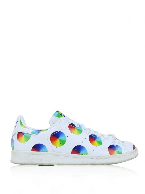 Tênis Adidas Stan Smith Dots