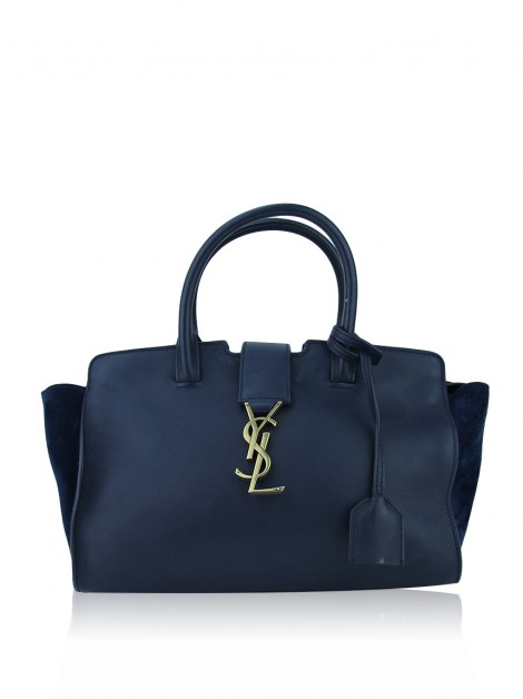 Bolsa Yves Saint Laurent Downtown Cabas YSL