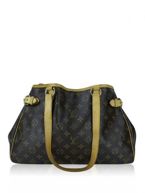 Bolsa Louis Vuitton Batignolles Horizontal Monogram
