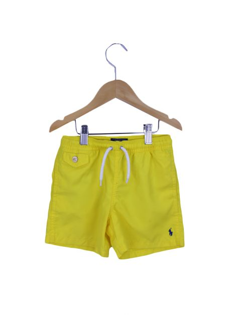 Bermuda Polo Ralph Lauren Nylon Toddler